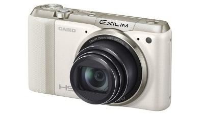 Casio ra máy ảnh EXILIM EX-ZR800 zoom quang 18x và OIS