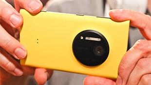 """Tại sao Lumia 1020 chụp ảnh """"đỉnh"""" nhất?"""