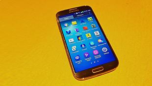 Sắp có smartphone mạnh hơn Galaxy S4, RAM 4GB giá 6,1 triệu