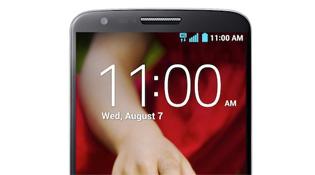 LG G2 đắt hơn so với Galaxy S4, không có phiên bản Google Edition