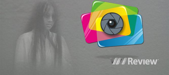 Giải oan cho Camera360 làm chị Dương phải cúng trừ ma nữ