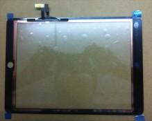 "iPad 5 màu đen lộ ảnh ""mặt tiền"""