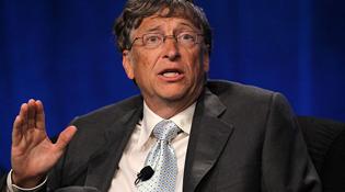 """Bill Gates chỉ trích Google """"diễn"""" từ thiện"""