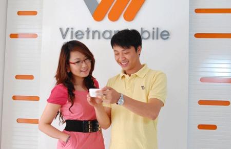 Vietnamobile gia nhập cuộc đua 3G