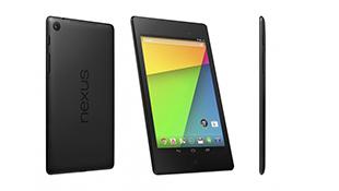 Nexus 7 2013 dính lỗi GPS nghiêm trọng