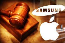 ITC cấm nhập điện thoại cũ của Samsung vì vi phạm sáng chế của Apple