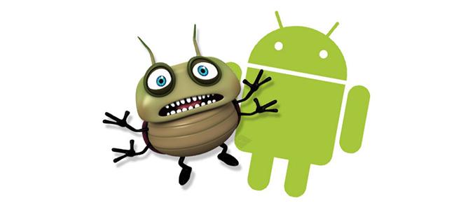 Ứng dụng chứa mã độc bùng nổ trên Google Play