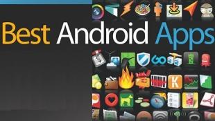 Điểm danh 20 ứng dụng Android vừa ra mắt