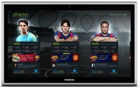 Tablet của Nokia xuất hiện vào cuối tháng 9