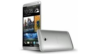 HTC One Max 5.9 inch ra mắt vào tháng 9