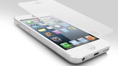 iPhone 5C giá rẻ chắc chắn sẽ ra mắt