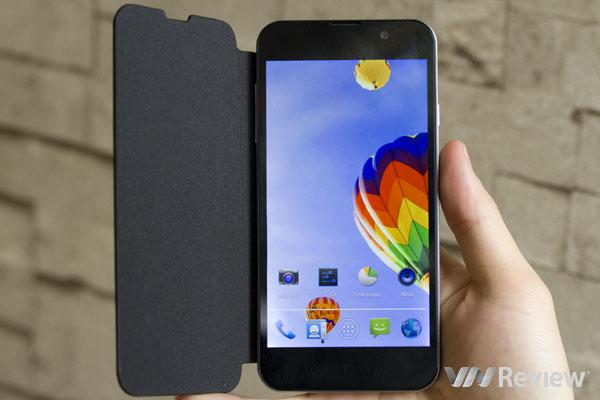 Đánh giá nhanh HKPhone Revo Lead