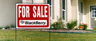 """BlackBerry bắn tín hiệu """"bán mình"""", nhưng ai sẽ mua?"""