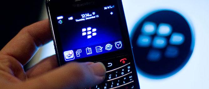 Google, Apple, hoặc Microsoft - Ai sẽ mua BlackBerry?