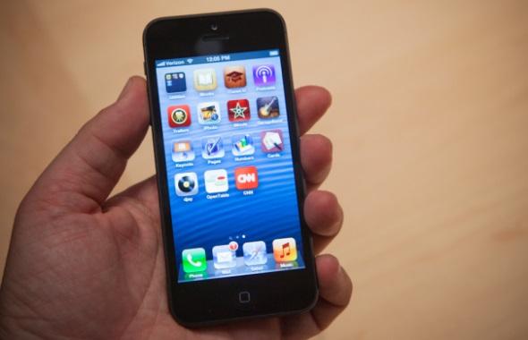 Tổng hợp thông tin rò rỉ về iPhone 5S