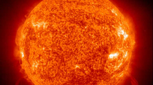 Bão mặt trời có khiến cả thế giới diệt vong?