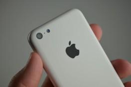 iPhone giá rẻ không có Siri, giá 6,5 triệu