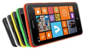 Phablet của Nokia sẽ chạy Windows Phone 8.1?