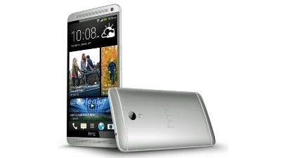 Ảnh báo chí bị lộ của HTC One Max là giả