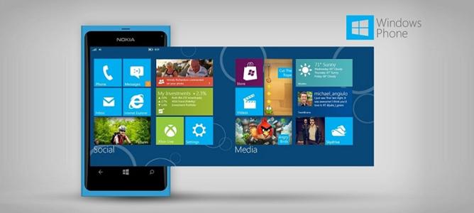 Ai đã giúp Windows Phone hồi sinh?