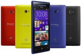 HTC tính bỏ Windows Phone vì thị phần quá thấp