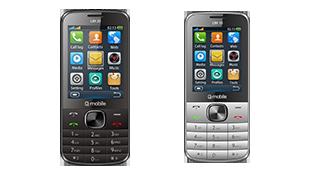 Q-mobile ra mắt điện thoại LIM 10 và LIM 20