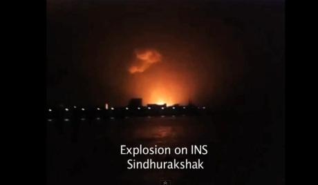 Nga tuyên bố tàu ngầm Sindurakshak rất chắc chắn