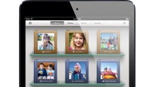 iPad Mini Retina sẽ ra mắt vào cuối năm 2013