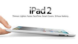 Đánh giá Apple iPad 2