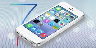 iOS 7 chính thức phát hành vào 5/9