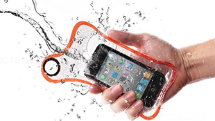 """Ốp lưng aXtion Go - """"sự lựa chọn hoàn hảo"""" cho iPhone 5"""