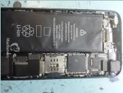 iPhone 5S sẽ có phiên bản 128GB