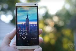 Yahoo ra ứng dụng thời tiết mới cho Android