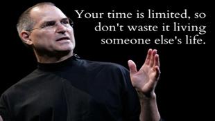 11 câu nói bất hủ của Steve Jobs