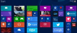 Đưa Skype mặc định vào Windows 8.1, Microsoft có thể bị kiện