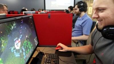 Cách giải quyết vấn đề với game trên PC