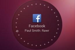 Cài đặt màn hình khóa Ubuntu cho điện thoại Android
