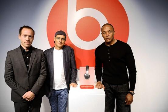 Smartphone HTC có thể sẽ mất công nghệ âm thanh Beats Audio