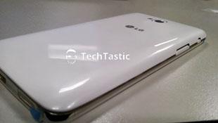 Lần đầu tiên lộ ảnh Google Nexus 5!