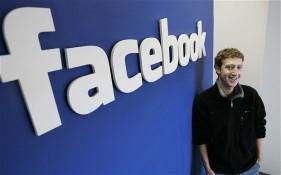 Mark Zuckerberg bị hack tài khoản Facebook