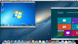 Apple dùng Windows 8 để kích cầu Mac