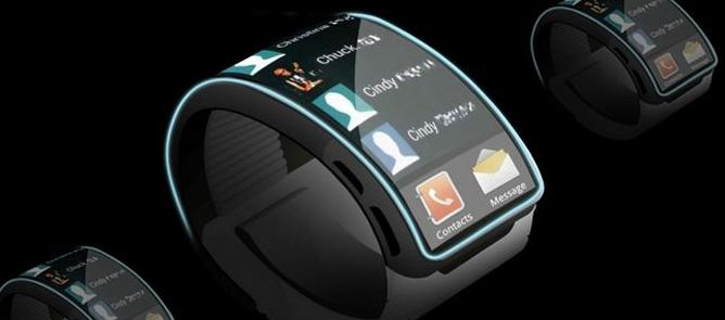 Chân dung Samsung Galaxy Gear qua thông tin rò rỉ