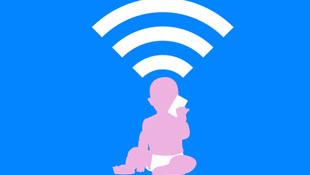 Trẻ mấy tuổi mới nên dùng smartphone?