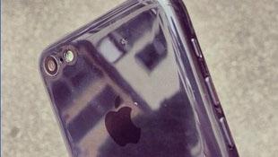 """Thêm ảnh cực """"độc"""" về iPhone 5C"""