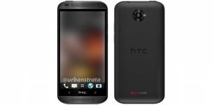 Rò rỉ ảnh của HTC Zara: màn 4.5 inch, CPU lõi kép, Sense 5.5, Android 4.3