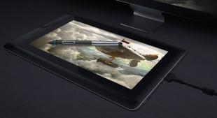 Wacom giới thiệu 2 tablet Cintiq Companion mới cho dân đồ họa