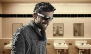 """Google Glass hoãn ngày """"lên kệ"""""""