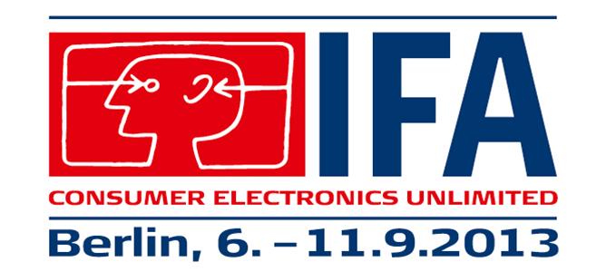 Các hãng lớn sẽ mang gì đến IFA 2013?