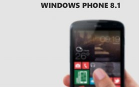 Windows Phone 8.1 đang trong quá trình thử nghiệm
