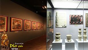 Việt Nam lần đầu có bảo tàng 3D